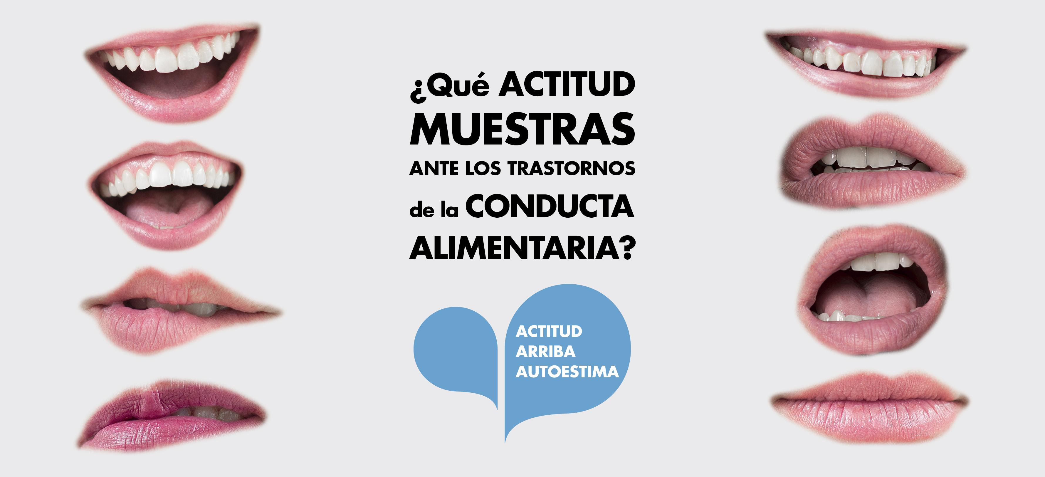ACTITUD ARRIBA AUTOESTIMA